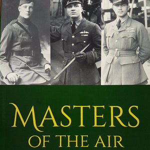 Masters of The Air (by Roger Gunn)