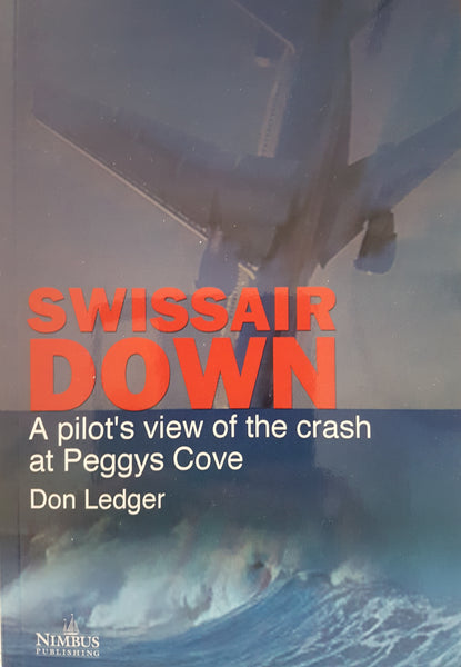 Swissair Down (by Don Ledger)