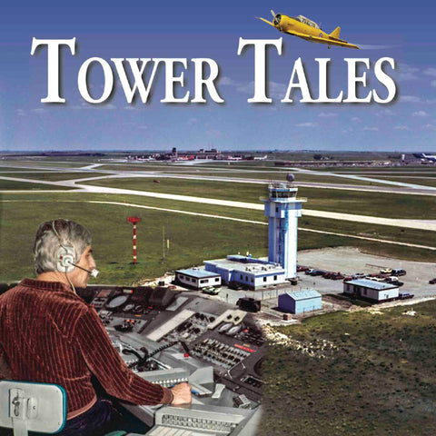 Tower Tales (by Jim Hall)