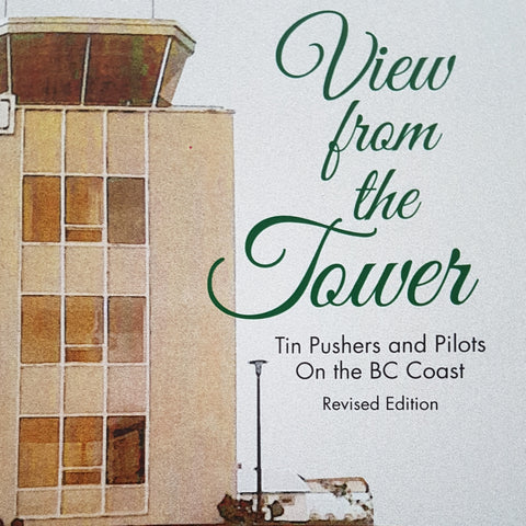 View from the Tower *Revised Edition* (by Grant B Evans)