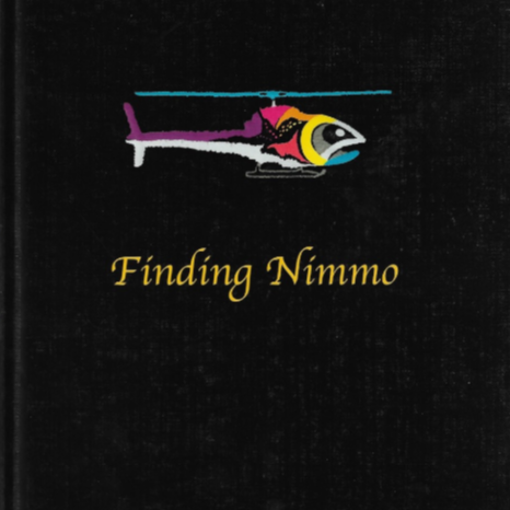 Finding Nimmo (by Craig and Deborah Murray)