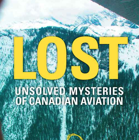 Lost: Unsolved Mysteries (by Shirlee Smith Matheson)