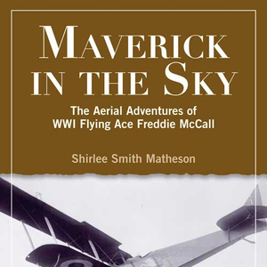 Maverick in the Sky (by Shirlee Smith Matheson)