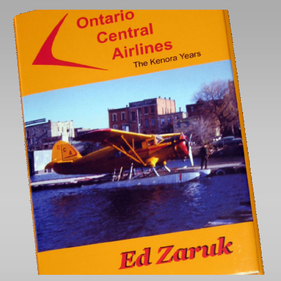 Ontario Central Airlines (by Ed Zaruk)