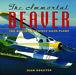 The Immortal Beaver (by Sean Rossiter)