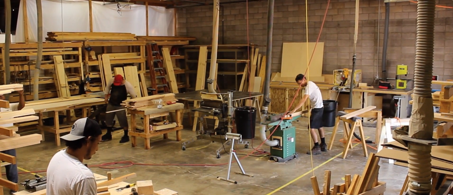 Timeless Wood Furniture Celebrates Small Businesses in Arizona