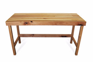 You Wood Need This Desk