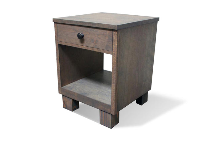 FLAGSTAFF NIGHTSTAND WITH DRAWER