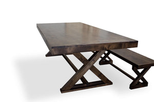 X-WING DINING TABLE