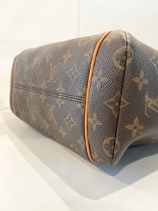 Louis Vuitton- Monogram Totally PM