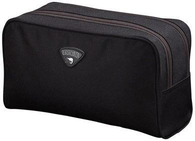 Double Compartment Toiletry Kit by Jump