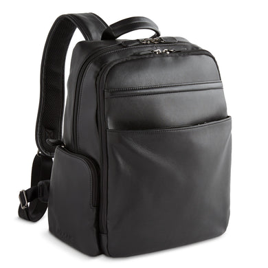 Flat Front Backpack