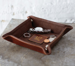 Snap Valet Tray