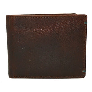 Cheyenne Extra Page Wallet
