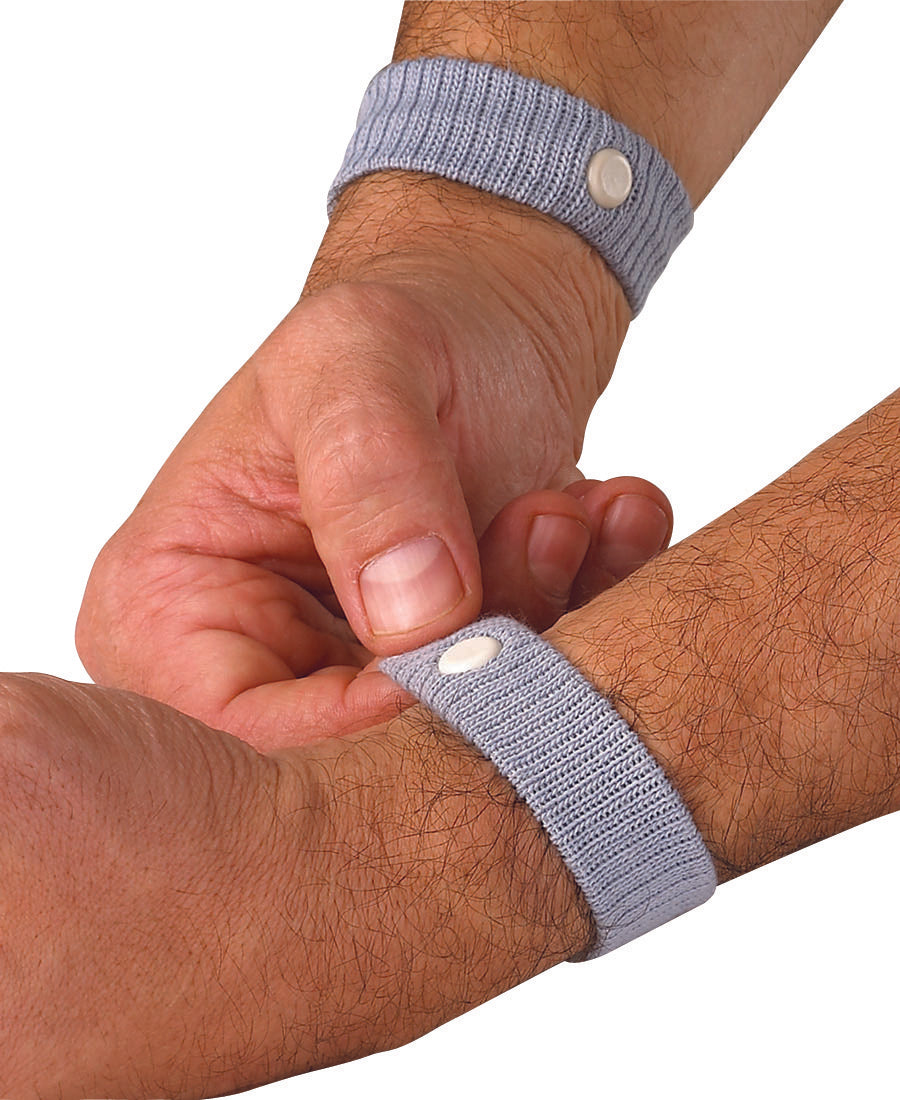 Motion Relief Bands