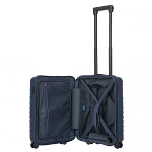 "B|Y Ulisse 21"" Expandable Spinner by Bric's USA"