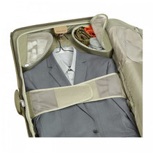 Briggs & Riley Carry-On Wheeled Garment Bag
