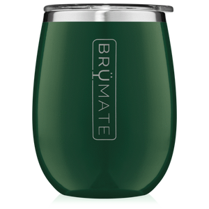 BruMate Uncork'd Glass