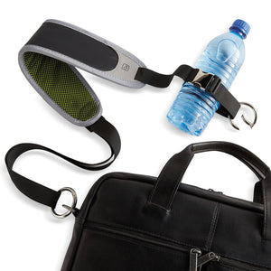 Adjustable Padded Shoulder Strap