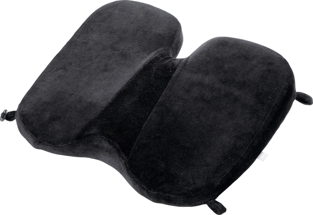 Go Travel Soft Seat Memory Foam Cushion