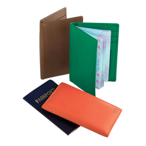 "Passport Case ""RFID"""