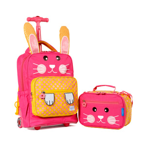 Twise NY Side Kick Collection: Lunchbox Rabbit