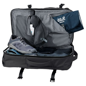 Jack Wolfskin TRT Rail 60 Medium Packing Upright