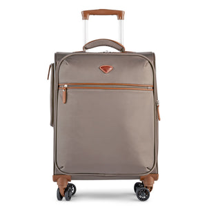 "22"" Carry On Expandable Spinner by Jump"