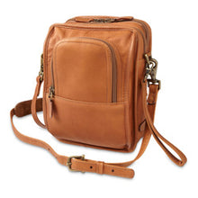 Dorado Cross-body Travel Bag