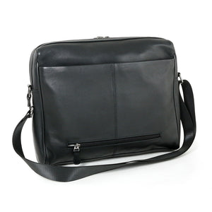 Metropolitan Cross-Body Shoulder Bag