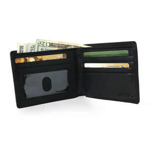 New ID Guardian Slimfold Wallet
