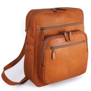 Dorado Leather Sling Pack