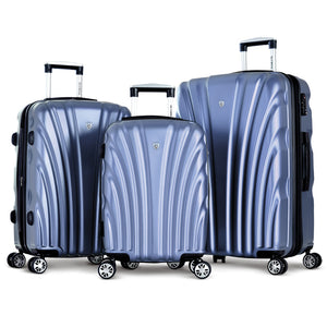 Vortex Spinner Luggage