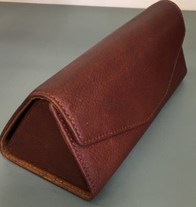 Folding Eyeglass Case by Osgoode Marley
