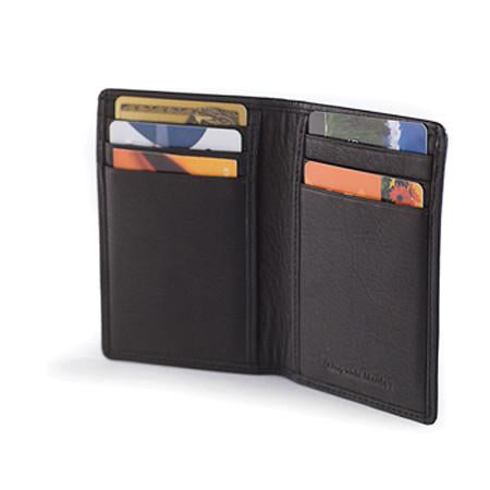 Osgoode Marley RFID 8-Pocket Card Case