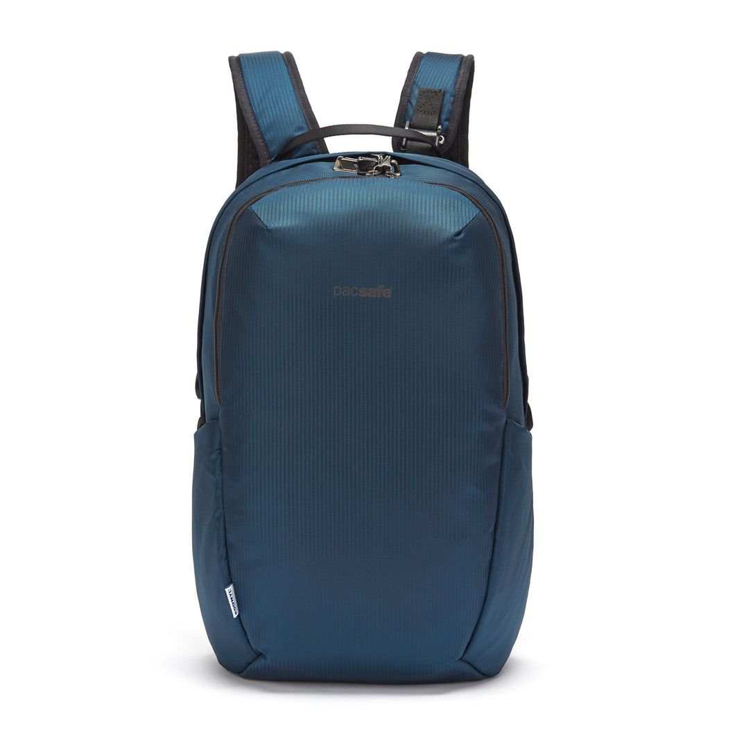 Pacsafe Econyl Collection: Vibe 25L Anti-Theft Backpack