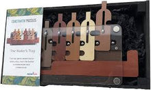Waiter's Tray Constantin Puzzle