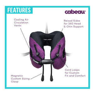 Evolution Cool® Neck Pillow