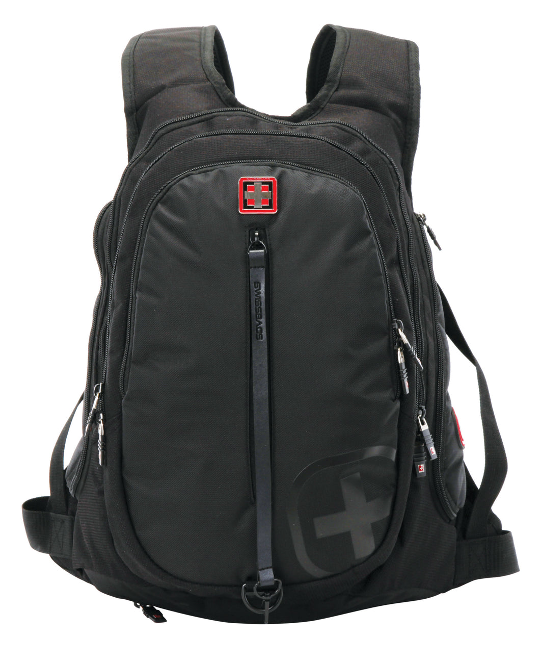 Crans-Montana Backpack by SwissBags