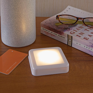 Talus: Smooth Trip Motion Activated Night Light
