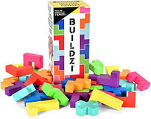 BUILDZI Game by Carma Games...Creator of Tenzi