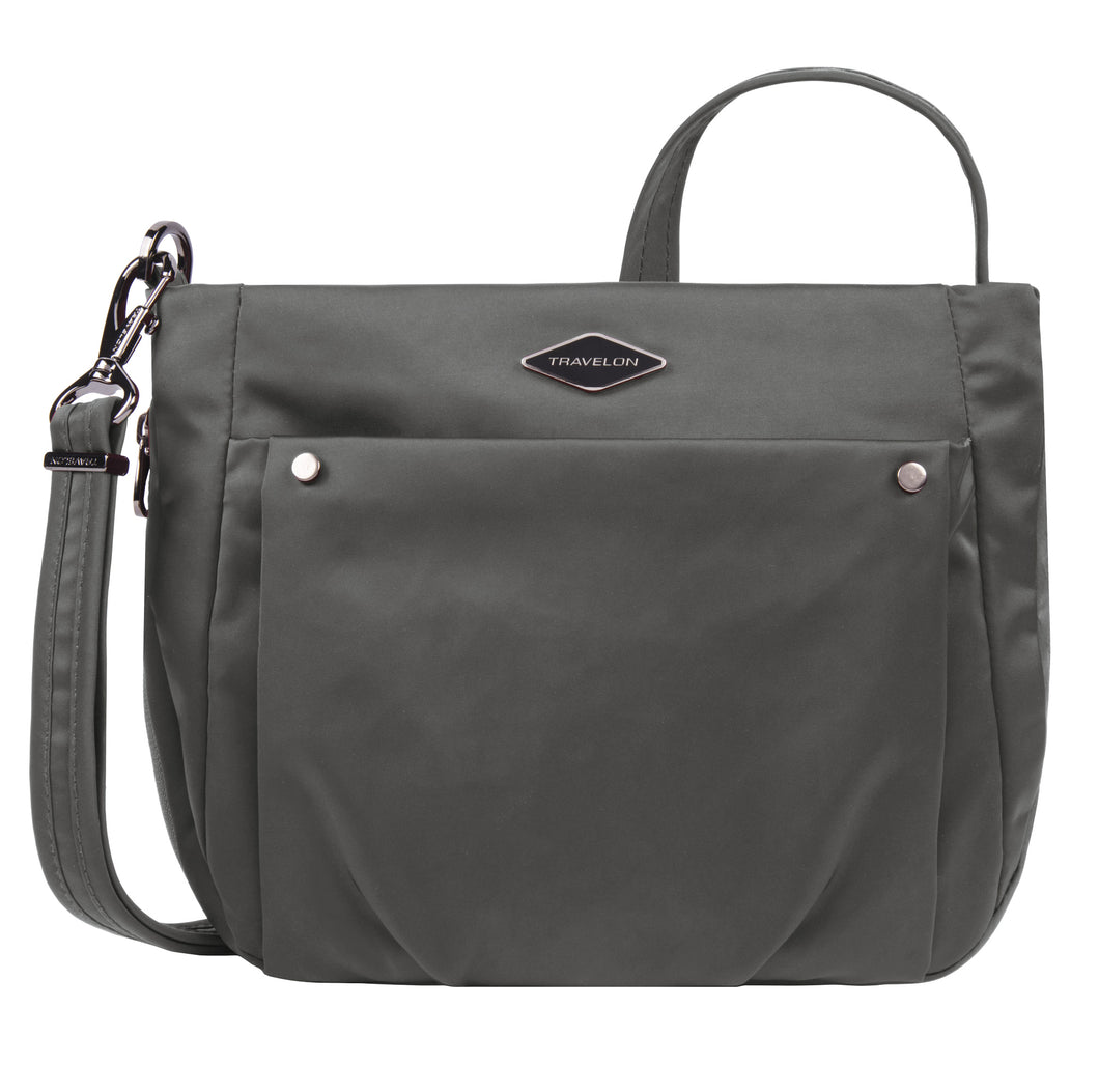 Anti-Theft Parkview Expansion Crossbody by Travelon