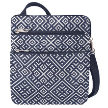 Travelon BOHO Anti-Theft Collection: Slim Crossbody
