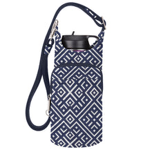 Travelon BOHO Anti-Theft Collection: Water Bottle Tote