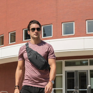 Travelon Metro Anti-Theft Collection- Waist Pack