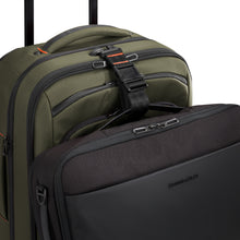 Briggs & Riley ZDX International Carry-On Expandable Spinner