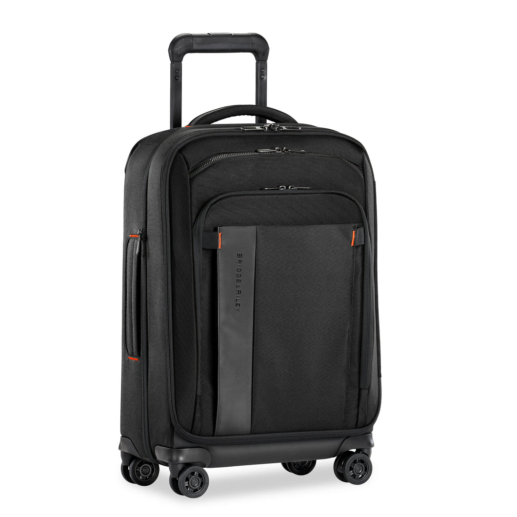 Briggs & Riley ZDX Domestic Carry-On Expandable Spinner