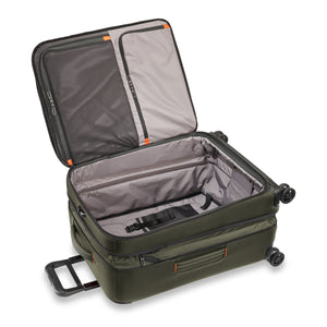 "Briggs & Riley ZDX 26"" Medium Expandable Spinner"