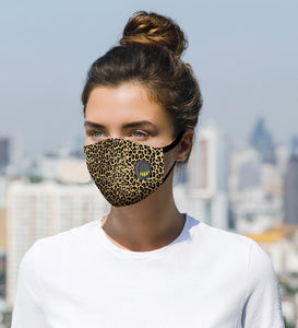 Zorbitz: My Mask - Comfort Plus Face Mask Adjustable