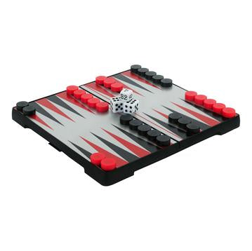Travel Backgammon by Outside Inside Gifts: